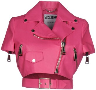 Moschino Jackets - Item 41738088EE