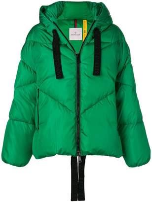 Moncler 1952 drawstring jacket