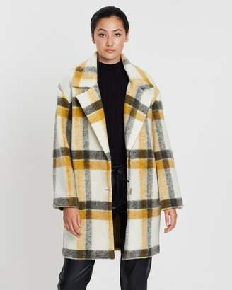Mng Hagen Coat
