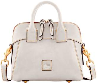 Dooney & Bourke Florentine Cameron Crossbody Satchel
