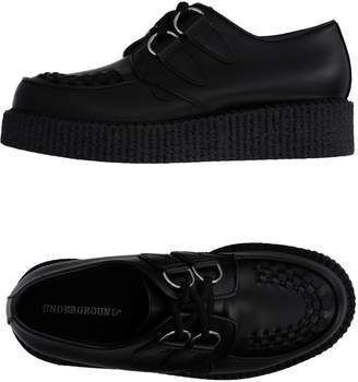 Underground Lace-up shoes