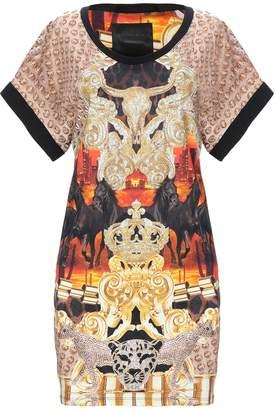 Philipp Plein Short dresses - Item 34954473SQ