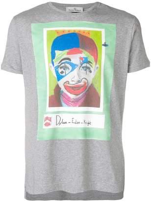 Vivienne Westwood Dylon print T-shirt