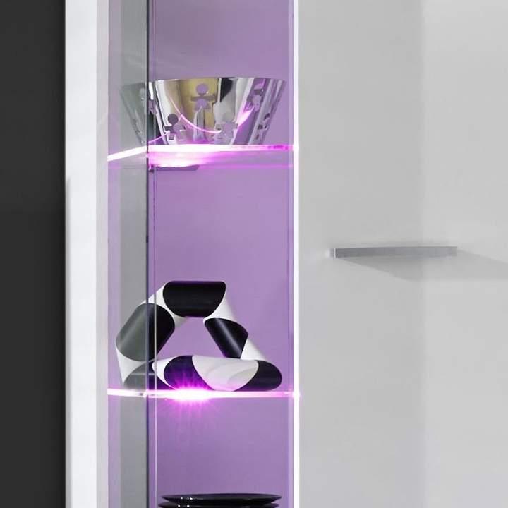 Trendteam EEK A+, LED-Glaskantenbeleuchtung Aroya (3er-Set)