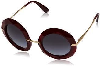 Dolce & Gabbana Women's 0dg6105 Sunglasses