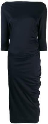Vivienne Westwood 'Thigh Dress'