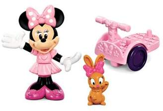 Fisher-Price Minnie Mouse Pet Vehicle
