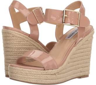 Steve Madden Santorini Espadrille Wedge Sandal Women's Shoes