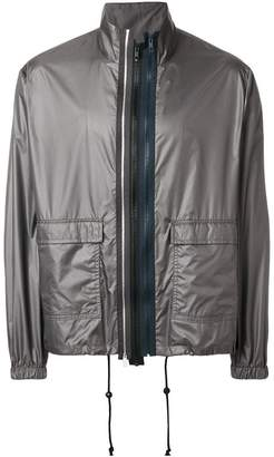 Maison Margiela coated sports jacket
