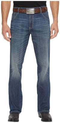 Wrangler Vintage Bootcut Slim Fit 20X Jeans Men's Jeans