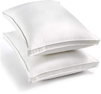 Hotel Collection Luxury Supima Cotton Medium Standard/Queen Down-Alternative Pillow, Created for Macy's Bedding