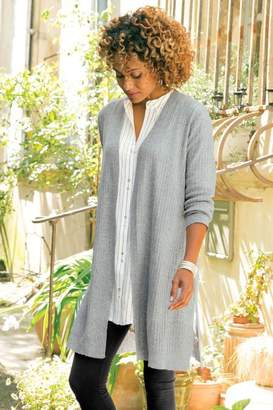 Soft Surroundings Shelby Cardigan