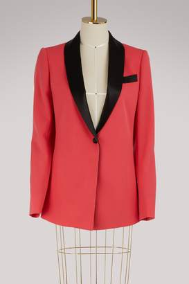 Lanvin Smoking jacket