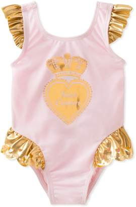 Juicy Couture Girls Swimsuit