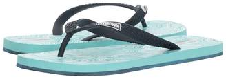 Vilebrequin Copp Rubber Flip-Flop Men's Sandals
