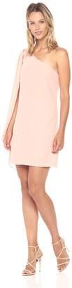 Ark & Co Women's One Shoulder Dress