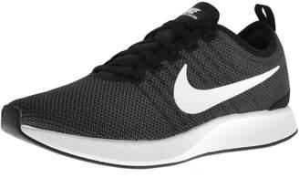 Nike Dualtone Racer Trainers Black