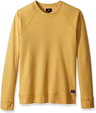 Obey Men's Lofty Crtre Cmfrt Crew Sweatshirt Ii
