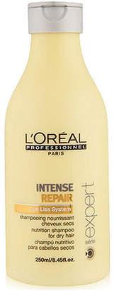 L'Oreal Professional Serie Expert Intense Repair Nutrition Shampoo, 8.45-oz, from Purebeauty Salon & Spa