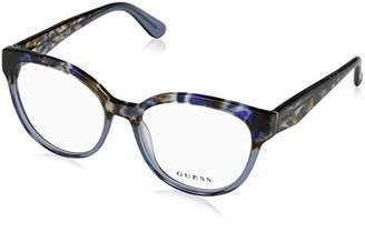 GUESS GU2651 GU2651 092 Rectangular Optical Frames