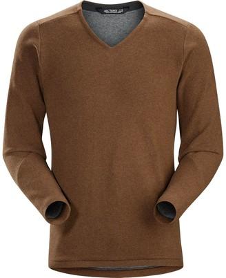 Arc'teryx Donavan V-Neck Sweater - Men's