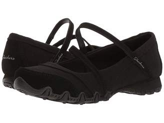 Skechers Bikers - Mary Jane