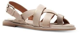 Frye Women's Tait Softy Criss-Cross Strappy Sandals