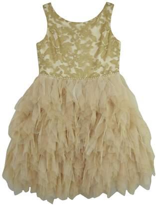 Biscotti Gold Fantasy Dress
