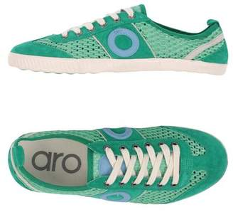 A+ro ARO スニーカー&テニスシューズ(ローカット)