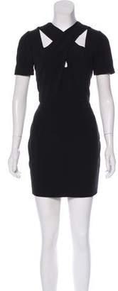 A.L.C. Mini Sheath Dress