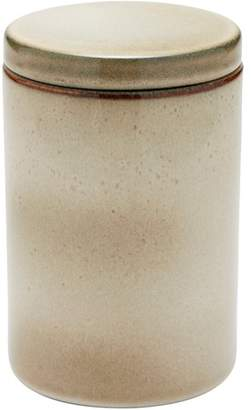Salt&Pepper Set of 3 800mL Natural Relic Canisters