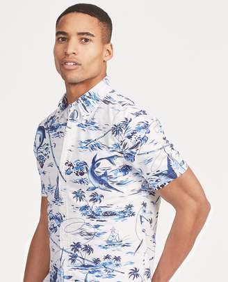 Ralph Lauren Tropical Shirt - ShopStyle c6135b40eff5