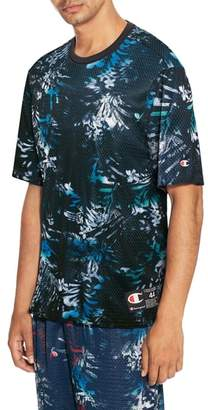 Champion Reversible Mesh T-Shirt