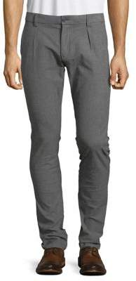 Selected Pleated Pants