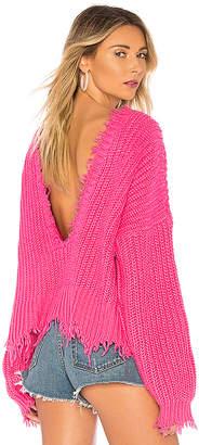 Wildfox Couture X REVOLVE Palmetto Sweater