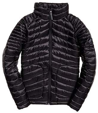 Superdry Men's Double Zip Jacket