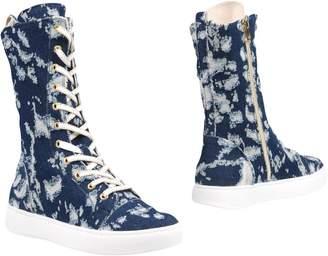 SPAZIOMODA Ankle boots - Item 11341904LJ