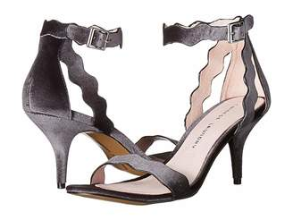Chinese Laundry Rubie Scalloped Sandal High Heels