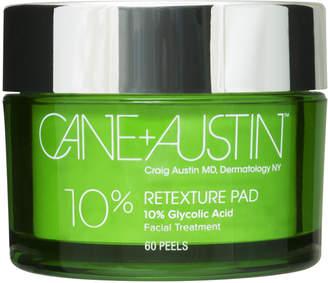 Cane + Austin 10% Retexture Pad