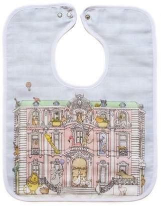 Atelier Choux Palace Of Monceau Large Bib