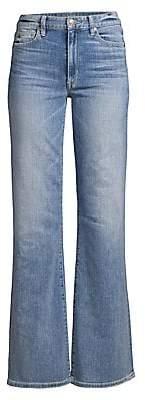 Joe's Jeans Women's Molly High-Rise Flare Jeans