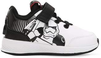 adidas Star Wars Stormtrooper Strap Sneakers