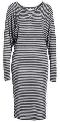 AG Jeans Raglan Midi Dress