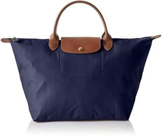 Longchamp Le Pliage Nylon Duffle Tote Bag
