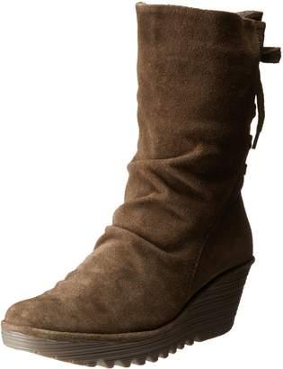 Fly London Women's Yada Boot