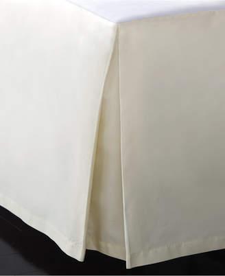 Donna Karan Home Ivory California King Bedskirt Bedding