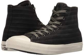 John Varvatos Converse by Chuck Taylor All Star II Hi Textile Shoes