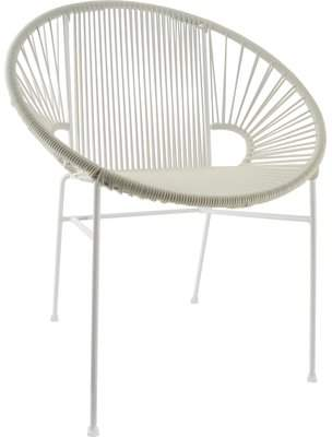 Innit Loganne Papasan Chair