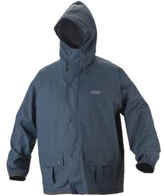 Coleman Men's .35mm PVC/Polyester Rain Suit