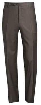Brioni Wool Dress Pants